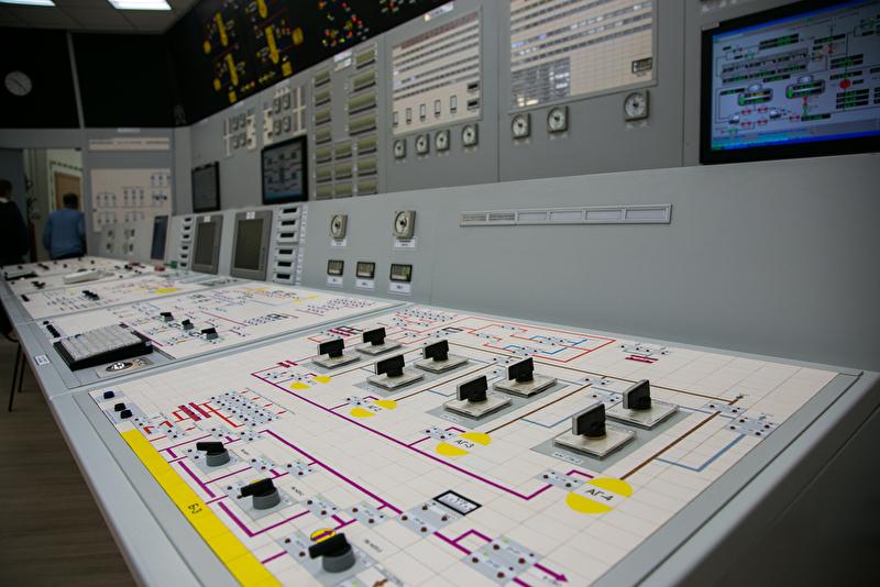Betriebsbesichtigung bei AKE technologies GmbH