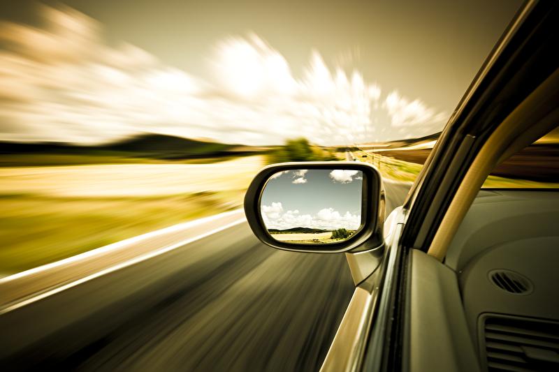 Probefahrt mit dem Elektroauto Nissan Leaf