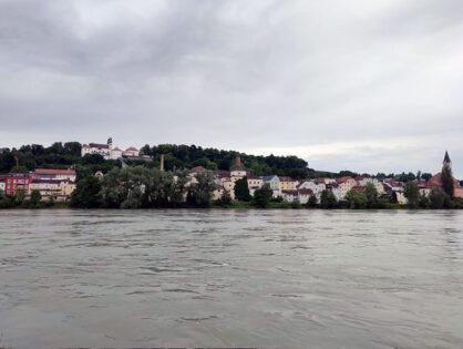 Hochwasser-Hilfsaktion BDS Ortsverband Passau