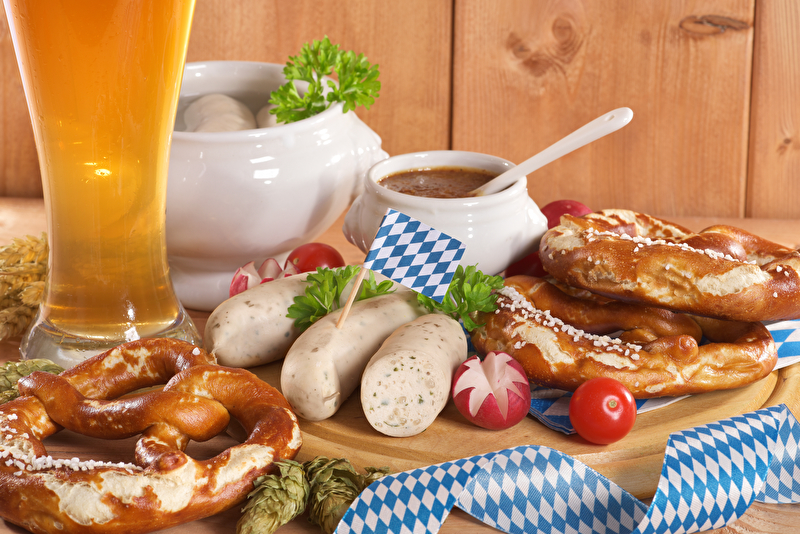 Febr. 2015 - 1. BDS-Neujahrs-Weißwurst-Frühstück