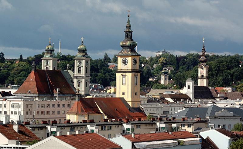 Erlebnisfahrt nach Linz