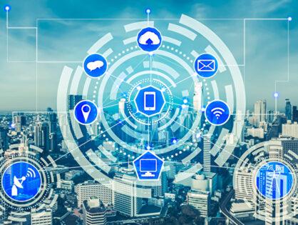BDS IT-innovativ: Suchmaschinenoptimierung und innovative Präsentationen