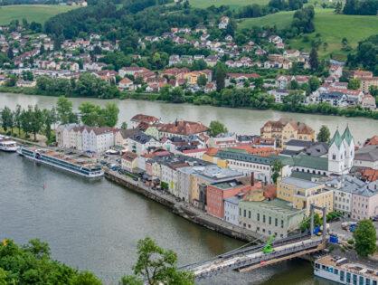Okt. 2017  - Zukunftsraum Stadt und Landkreis Passau