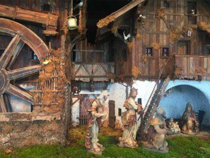 """Dez. 2015 - """"HAPPY PUNSCH"""" – auf dem Passauer Christkindlmarkt"""